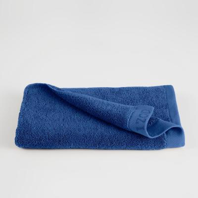 Classic Egyptian Cotton Hand Towel in Morning Glory