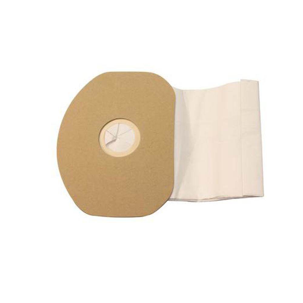 Sanitaire Replacement Bags for SC412 Backpack Vacuum Cleaner (10-Pack) This replacement vacuum bag is for the SC412 BACKPACK .This item is a Premium allergen vacuum bags help trap 90% of allergens, grass, weed pollen, dust mite debris and household dust. It is packed 5 bags per pack.