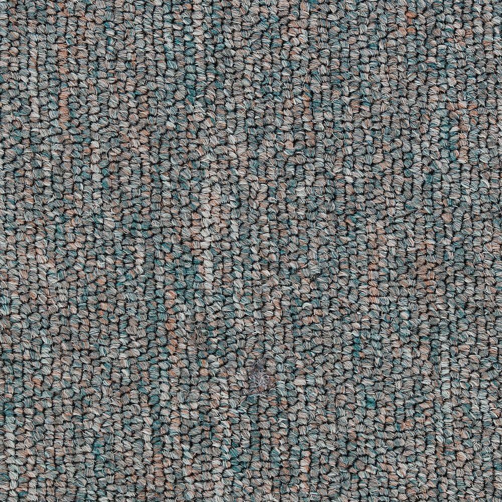 Bottom Line 20 - Color River Rock 12 ft. Carpet