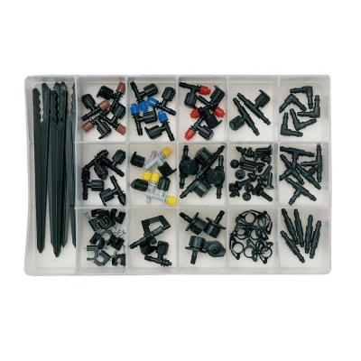 92-Piece Drip Parts Assortment