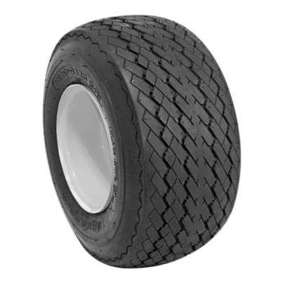 C/U N367 Golf Cart Bias Tire 18X8.50-8 C/6-Ply