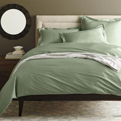Bamboo Cotton Duvet Cover
