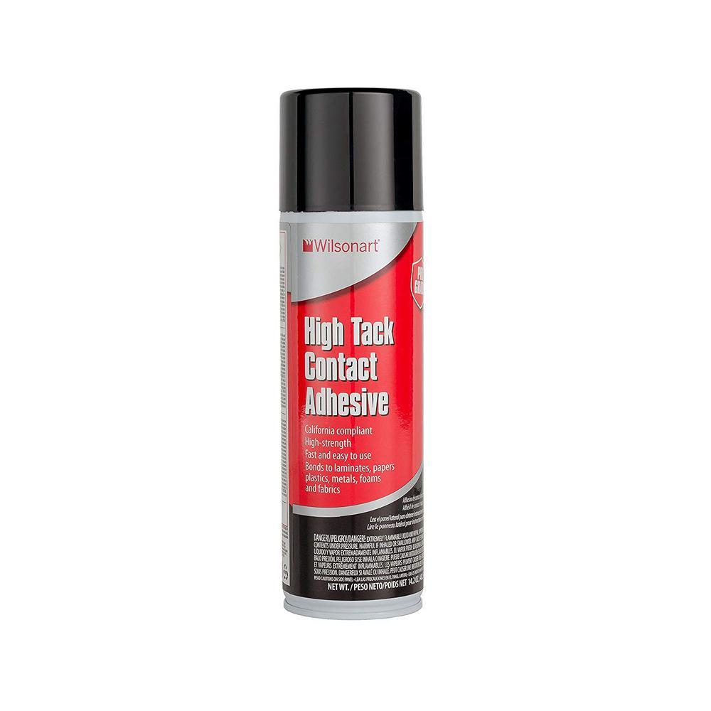 14.2 oz. High Tack Low VOC Aerosol Contact Adhesive