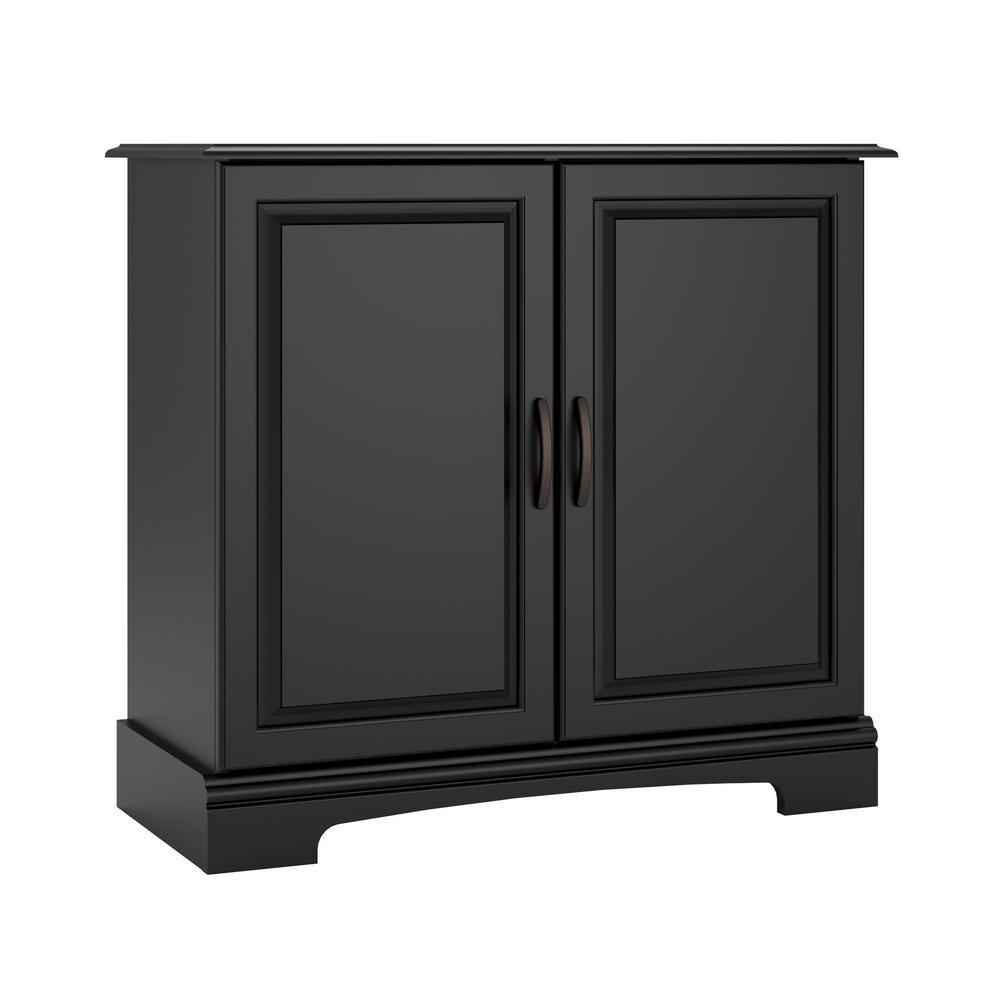 Harbor Black Storage Furniture