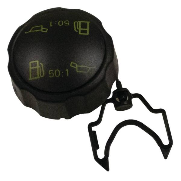 New 125-625 Fuel Cap for Wacker BH23, BH24 and BH65 0163681 Ethanol Not Compatible with Greater Than 10% Ethanol Fuel