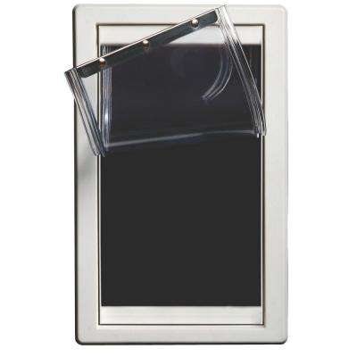 10.5 in. x 15 in. Extra Large Screen Guard Pet Door