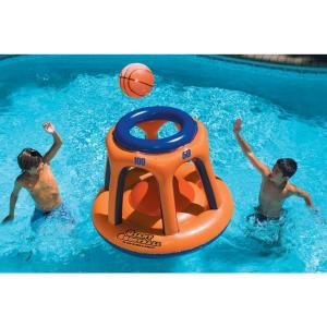 Swimline Giant Shootball Inflatable Pool Toy by Swimline