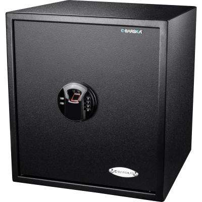 HQ400 Large Biometric Keypad Safe