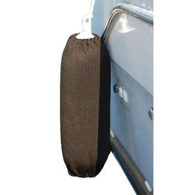 Premium Fender Cover, Black
