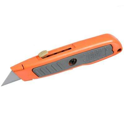 Retractable Utility Knife