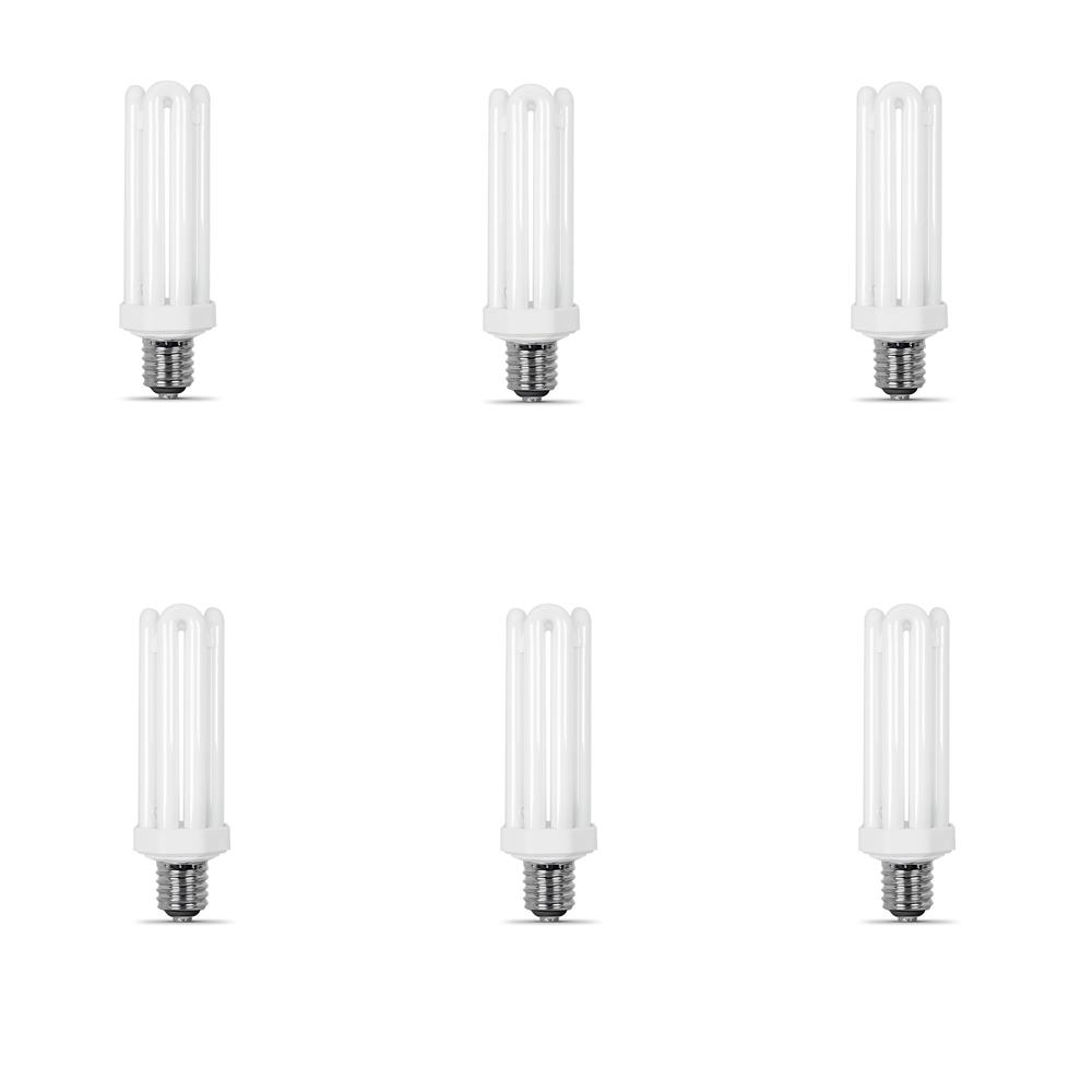 Feit Electric 300W Equivalent Daylight (6500K) PL Mogul CFL ...