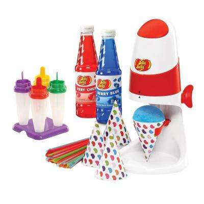 Jelly Belly Snow Cone Maker Kit