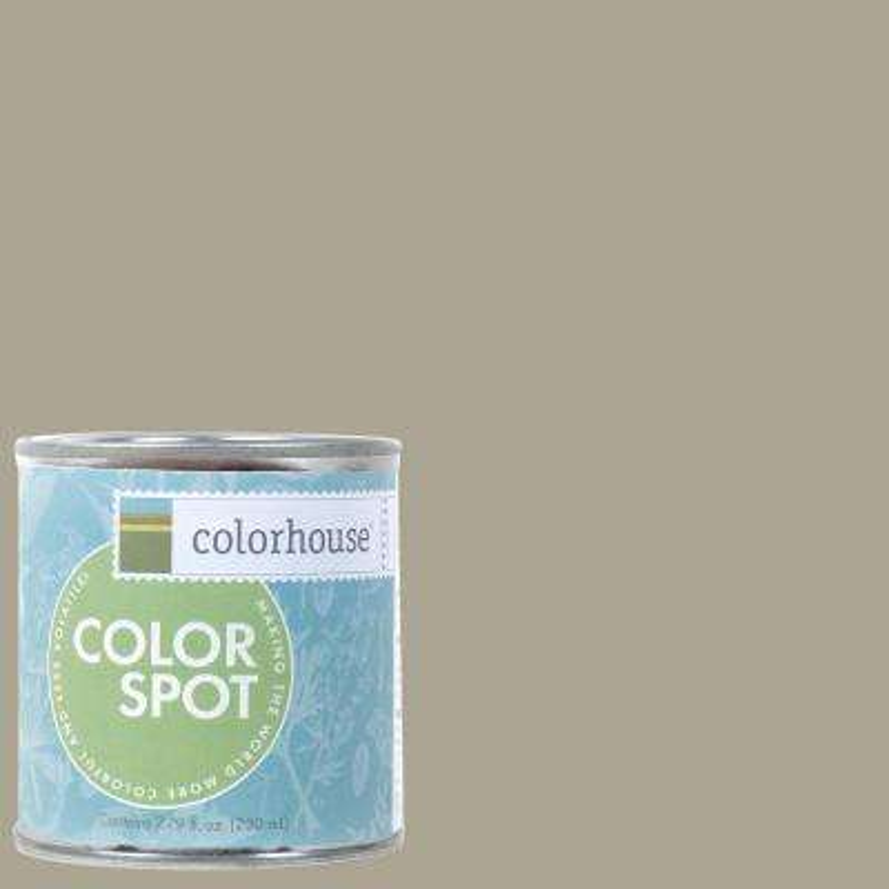 8 oz. Stone .05 Colorspot Eggshell Interior Paint Sample
