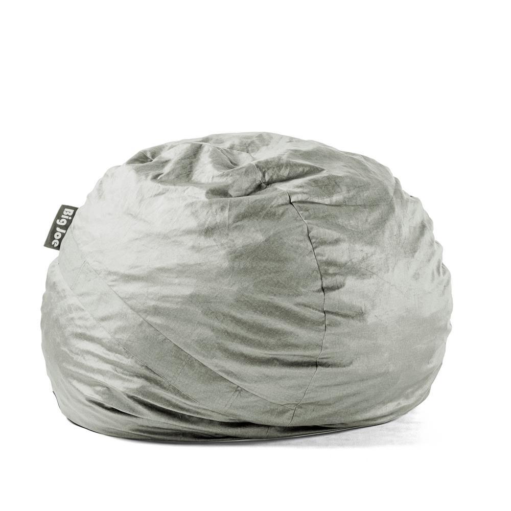 Joe Large Fuf Shredded Ahhsome Foam Fog Lenox Bean Bag