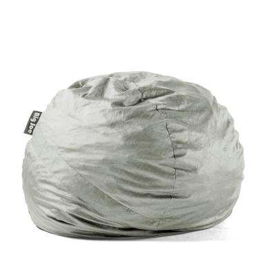 Large FUF Shredded Ahhsome Foam Fog Lenox Bean Bag