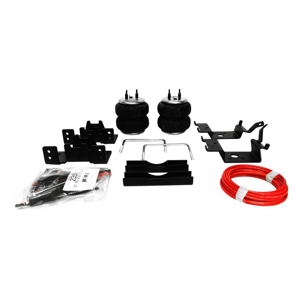 Ride-Rite Air Helper Spring Kit Rear 04-15 Nissan Titan 2WD/4WD (W217602355)