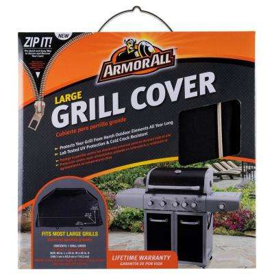 "65"" High Grade Material Grill Cover"