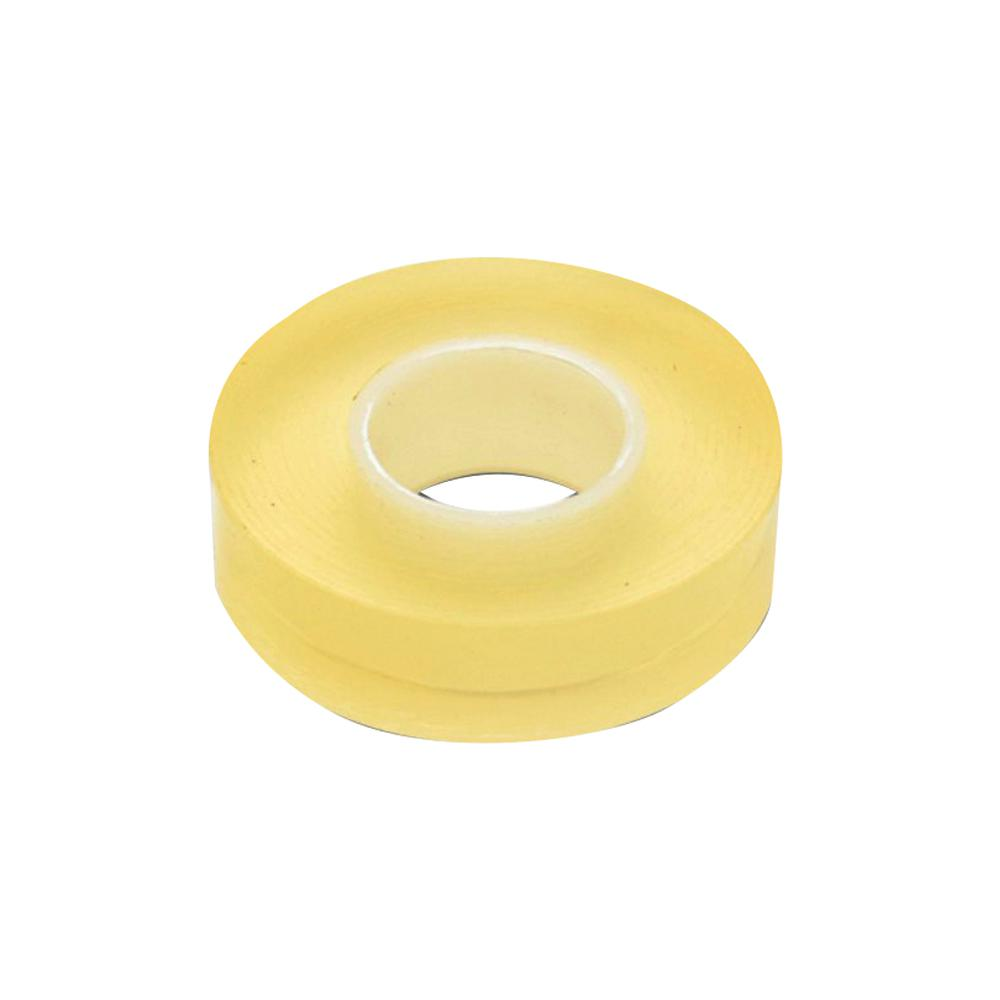 Vibrant Performance 5 Meter (16-1/2 Feet) Roll of Clear Adhesive Clear Cut Tape
