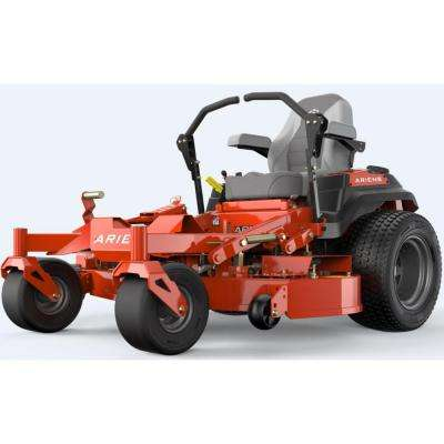 Apex 52 in. 23 HP Kohler 7000 Series Twin Zero-Turn Riding Mower