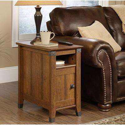 SAUDER - Accent Tables - Living Room Furniture - The Home Depot