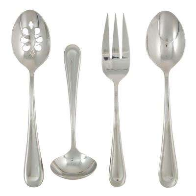 Corrie 4-Piece Hostess Set