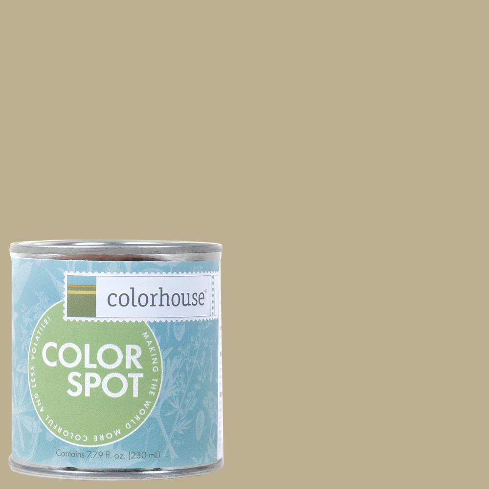 8 oz. Metal .02 Colorspot Eggshell Interior Paint Sample