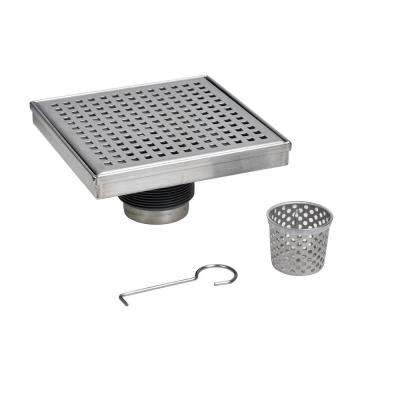 Stainless Steel - Shower and Bathtub Parts & Repair