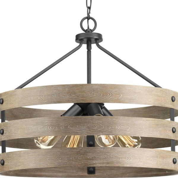 Gulliver Collection Four-Light Pendant