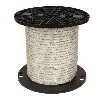 1/2 in. x 3000 ft. #1250QWIKtape Polyester Electrical Cable Pull Tape