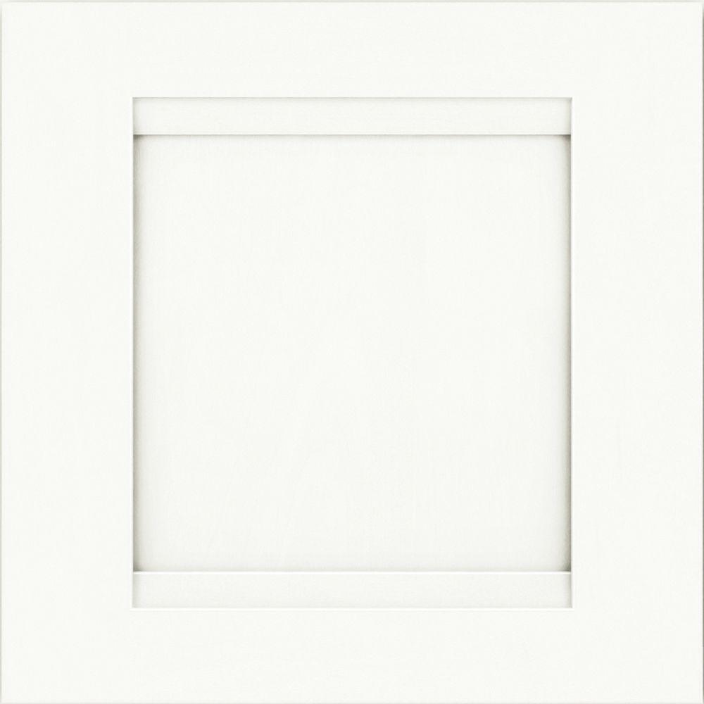 Kraftmaid 15x15 In Cabinet Door Sample In Sonora Maple In
