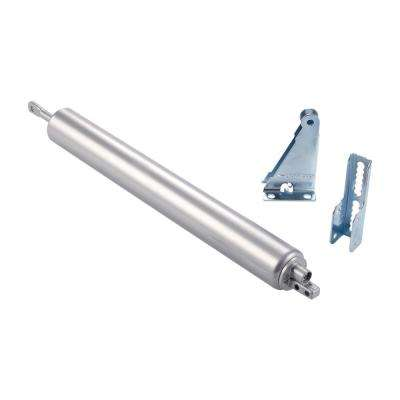 Standard Storm Door Closer in Silver