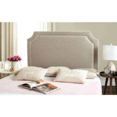 Dane Grey Full Headboard