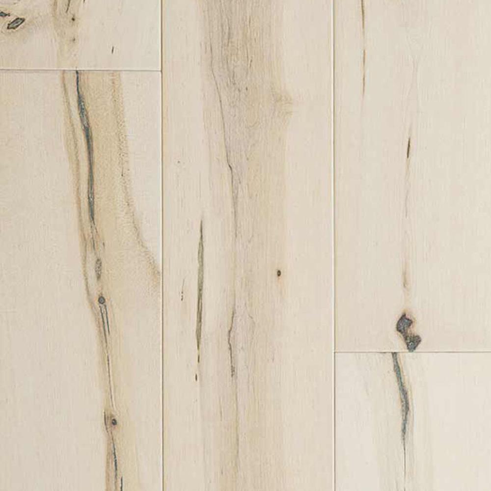 Malibu Wide Plank Maple Manhattan 3 8 In T X 6 1 2 In W