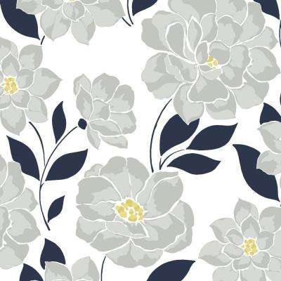 Flower Show Fabric by the Yard