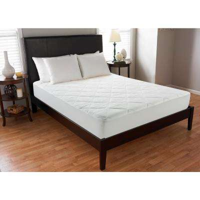 Outlast Fiber California King Mattress Pad