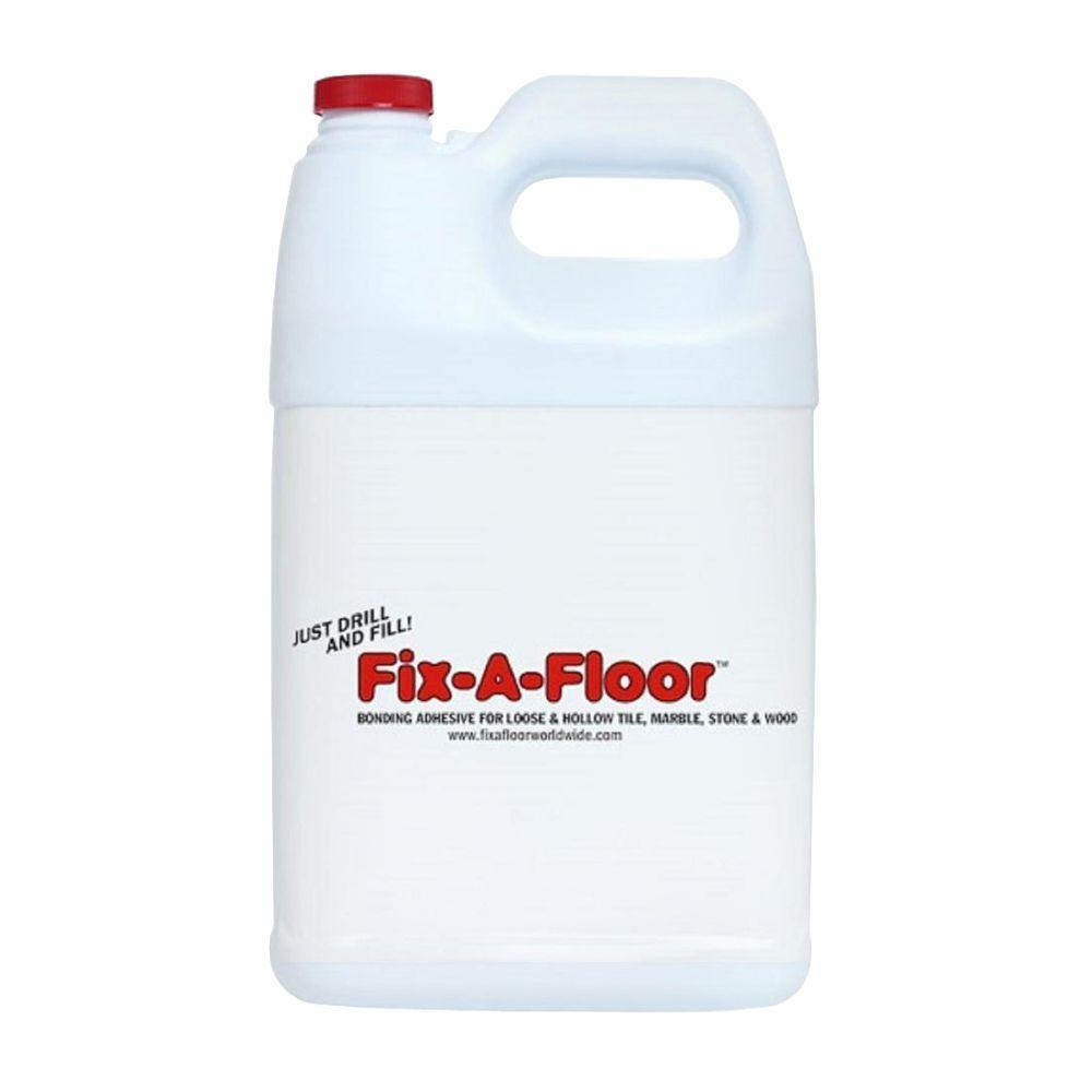Fix A Floor 1 Gal Repair Adhesive