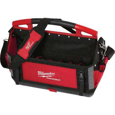 82faa50c6121 20 in. PACKOUT Tote