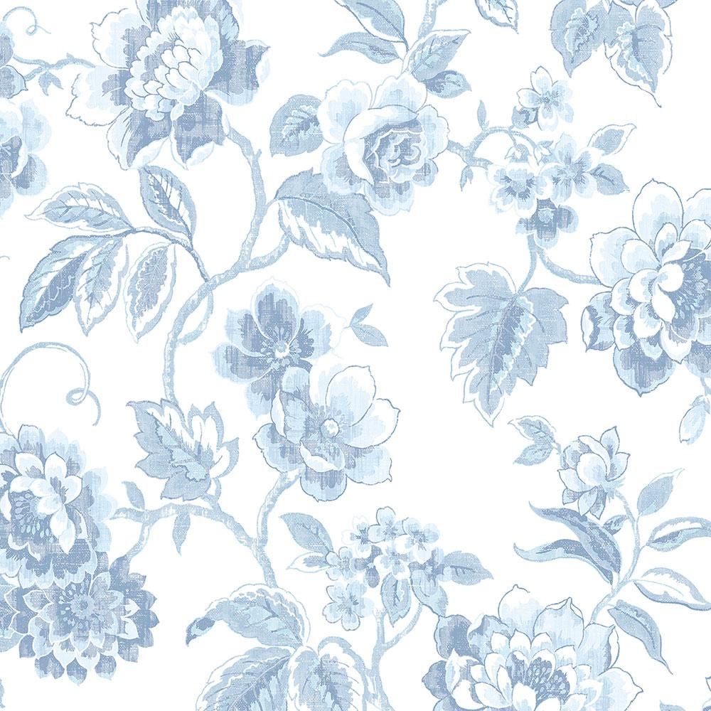 Norwall Chloe Wallpaper Ab42440 The Home Depot