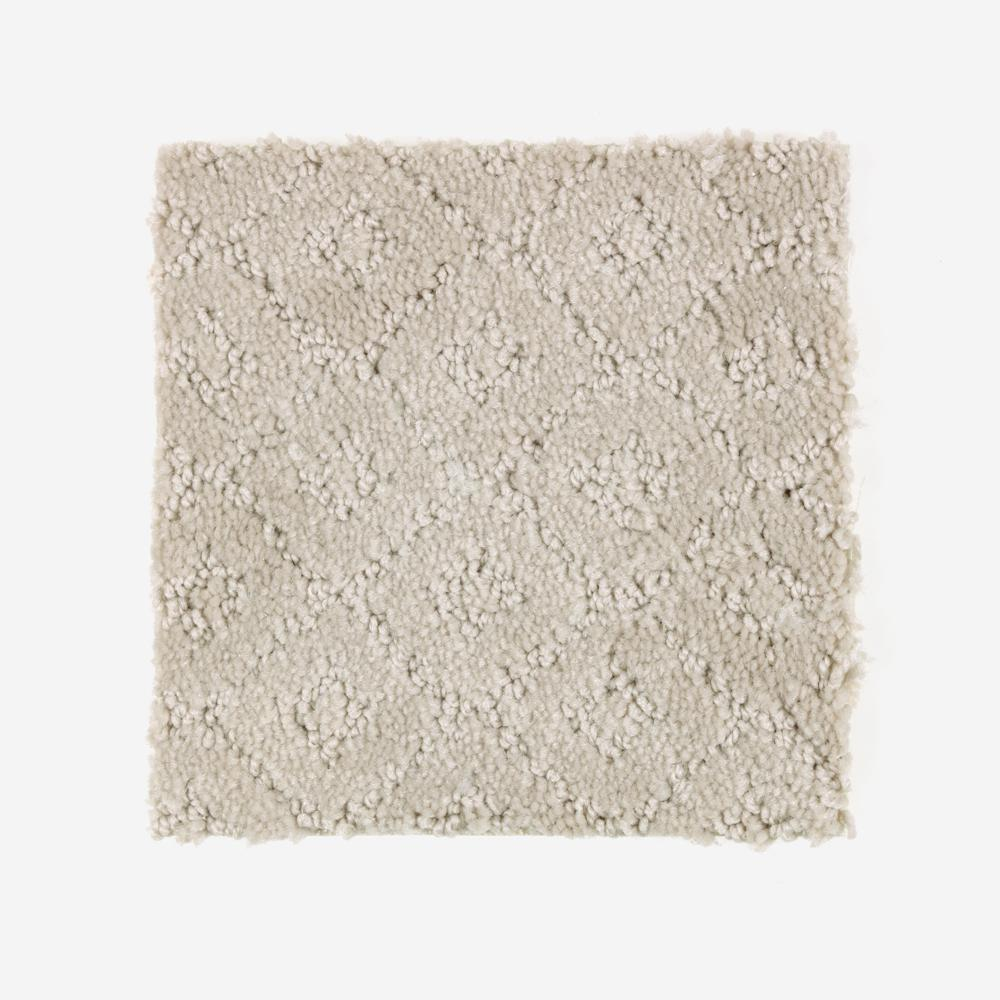 Petproof carpet sample sawyer color dry gourd pattern for Pet resistant carpet