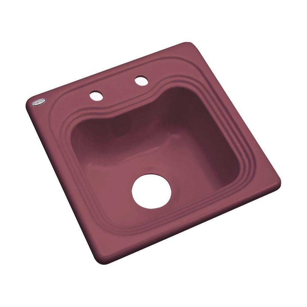 Thermocast Black Kitchen Sinks