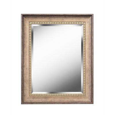 24 x 30 - Mirrors - Wall Decor - The Home Depot