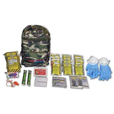 2-Person 3-Day Emergency Kit Special Edition