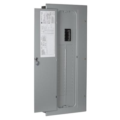 PowerMark Gold 200 Amp 32-Space 40-Circuit Main Breaker Indoor Circuit Breaker Panel