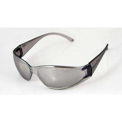 Boas Original Eye Protection Clear/In-Out Mirror Temple/Frame and In-Out Mirror Lens