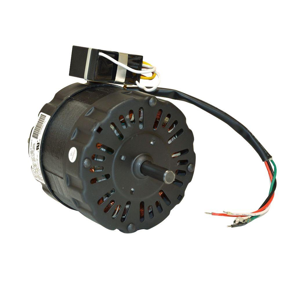 Replacement Motor for 24 in. Direct Drive Whole House Fan
