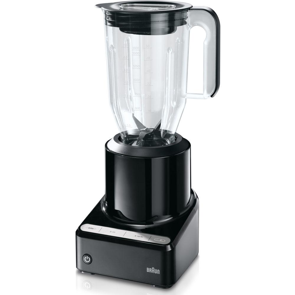 PureMix 2-Speed Black Blender
