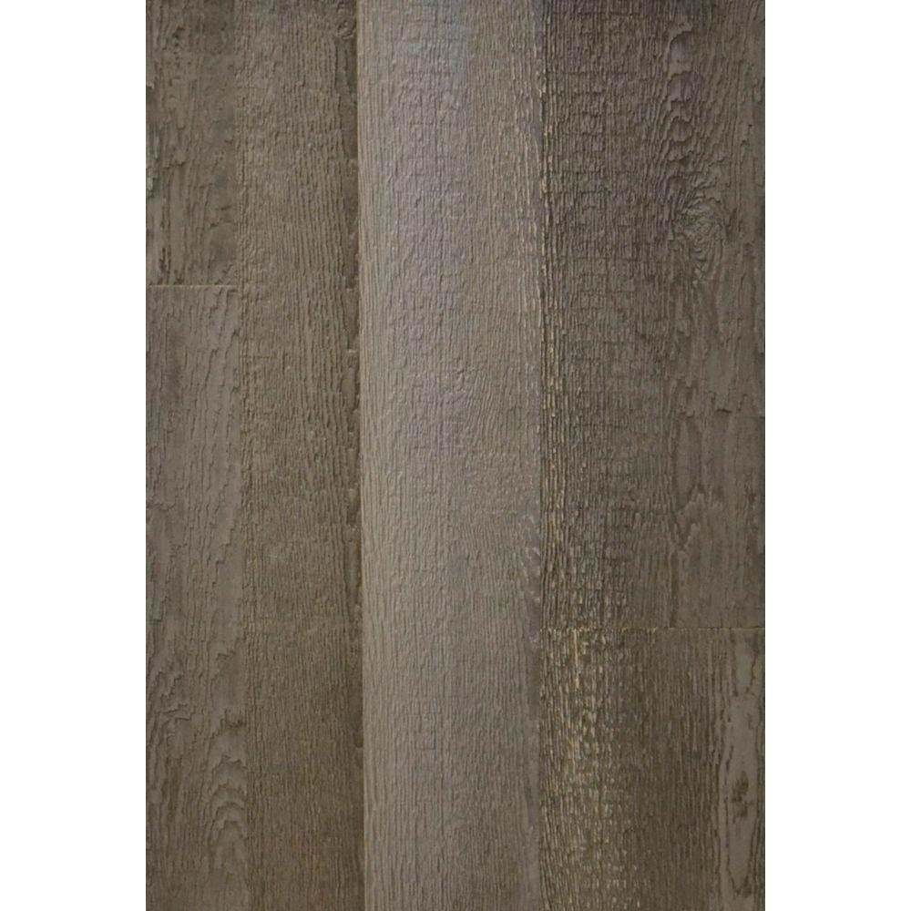 Wall Design 3/8 In. X 22 In. X 96 In. Rustic
