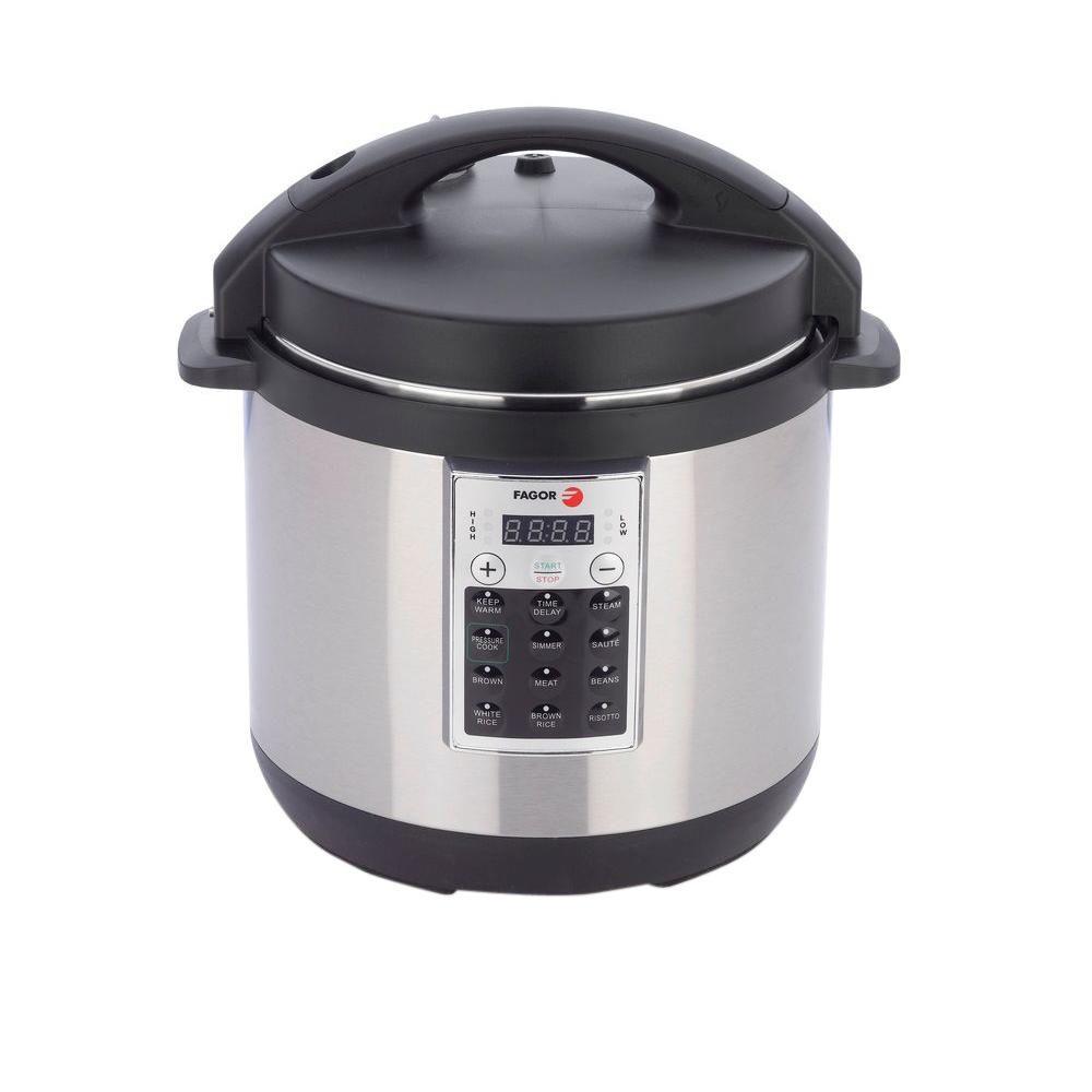 Premium 6 Qt. Pressure Cooker
