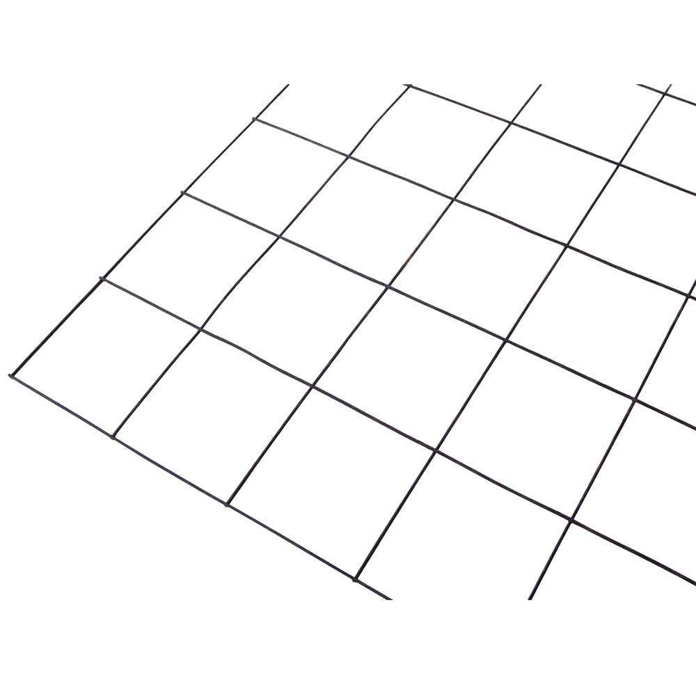 Nucoar 42 in. x 84 in. Remesh Sheet