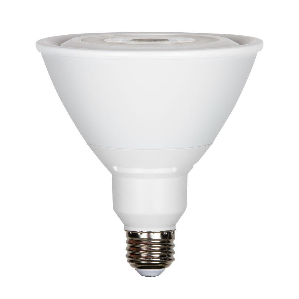 19W Equivalent 3,000K PAR38 Dimmable LED Light Bulb